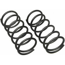 Moog Set of 2 Coil Springs Rear New for Nissan Pathfinder 2000-2004 Pair 81115