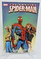 Amazing Spider-Man Ultimate Collection V 4 Marvel Comics TPB Trade Paperback New
