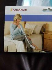 3 X Homecraft Terry Cloth Sock Aid in Bag BARGAIN