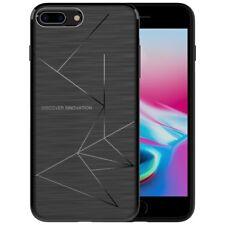 NILLKIN Magic for iPhone 8 Plus Soft TPU Qi Wireless Charging Receiver Back Case