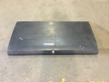 FORD 1964 1/2 MUSTANG OEM REAR DECK / TRUNK LID, EARLY PRODUCTION! K CODE