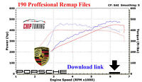 Stage 2 Remap Files With Checksum For Land Rover ECU Chip Tuning Files Stage 1