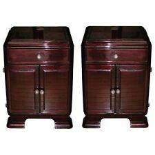 Art Deco Antique Furniture Bedroom Sets Ebay