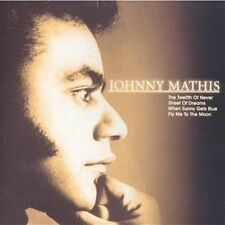 Johnny Mathis.NEW CD