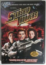 STARSHIP TROOPERS DVD  -   PREVIOUSLY VIEWED                (INV18212)