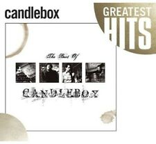 Candlebox - Best of [New CD] Repackaged