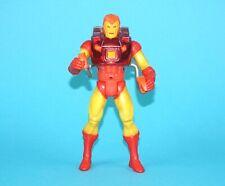 MARVEL COMICS IRON MAN SPACE SUIT IRON MAN 1994 TOY BIZ
