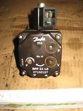 Danfoss BFP 21 L3 Bio 10 Heizölpumpe Ölpumpe Ölbrenner Brenner Magnetventil 208
