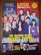 Grande Fratello Magazine n°1 2006 - Edizione con Laura Torrisi  [C81]