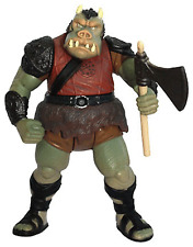 STAR WARS POWER OF THE FORCE FIGURE GAMORREAN GUARD