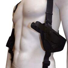 GK Pro French Police / Gendarme Shoulder 9mm Pistol Holster - Good condition