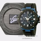 Authentic Casio G-Shock Men's Bluetooth Connected PVD Strap Watch GSTB100XB-2ACR