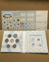 JAPAN MINT 2019 Anniversary Coin Set with Photo Folder The Last of Heisei era