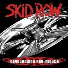 SKID ROW - Revolutions Per Minute CD
