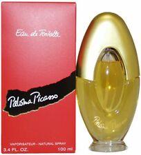 Paloma Picasso Par pour Femmes Édition 3.3/3.4 OZ Neuf en Boîte