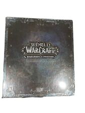World of Warcraft: Warlords of Draenor -- Collector's Edition (Windows/Mac,...