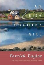 An Irish Country Girl (Irish Country, Book 4) by Patrick Taylor