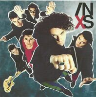 INXS / X * NEW CD 1990 * NEU