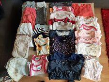 Mädchen Bekleidungspaket 86