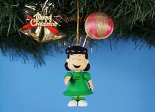 Decoration Xmas Ornament Home Party Tree Decor Peanuts and Friends LUCY