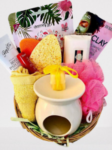 Womens Gift Hamper Variations Present Birthday Friend Her Birthday Celebration