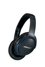 NEW Bose SoundLink® around ear wireless headphones II Black