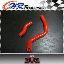 silicone radiator hose FOR Honda CR250 CR250R CR 250 R 1997 1998 1999 97 98 99