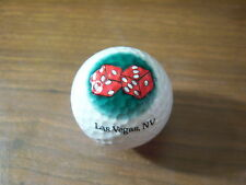 Logo Golf Ball-Las Vegas, Nv Dados Logo