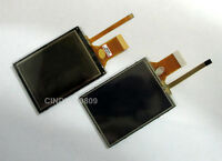 New LCD Screen Display for Sony HC26E HC27E HC28E HC32E HC33E HC35E HC37 + Touch