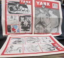 Yank Magazine 1943
