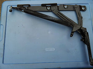 MERCEDES-BENZ W220 S430 S500 RIGHT REAR TRUNK HINGE