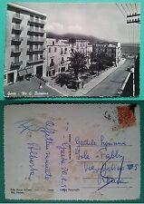 Gaeta - Via G. Buonomo 1955