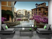 Spanish Steps, Italy  Wall Mural Photo Wallpaper GIANT DECOR Paper Poster