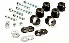 Proforged 134-10005 Billet Aluminum Subframe Bushing Kit