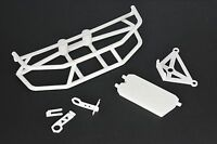 'LSC' Front Grill+Intercooler+TowBar Accessories for any 1:10 Scale Drift Car !