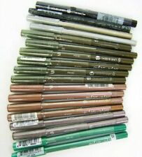 Styli Style Paris Eyeliner Pencil Mixed Lot of 19 New