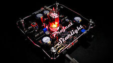 PROJECT STARLIGHT TUBE / QUAD OPAMP / HEADPHONE AMPLIFIER /  DIY KIT