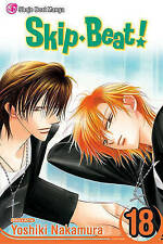 Skip Beat!, Vol. 18 ' Nakamura, Yoshiki Manga in english