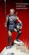 Icon Figures Movie Series 54mm Brad Pit As Achilles Troy 2004