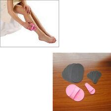 Women Hair Removal Kit Facial Smooth Legs Lip Bikini Line Body Pad Painless #AM8