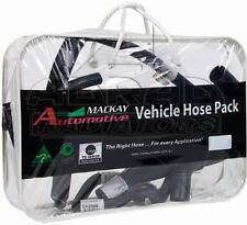 HOLDEN COMMODORE 1997-2002 VT, VX, VU  V6 3.8ltr MACKAY COOLING SYSTEM HOSE PACK