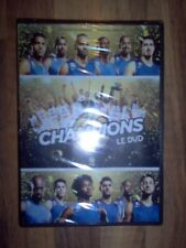 DVD - Les Champions / Equipe de France Basketball / FFBB / Finale 2013 EuoBasket
