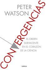 Convergencias. NUEVO. Nacional URGENTE/Internac. económico. CIENCIAS, TECNOLOGIA