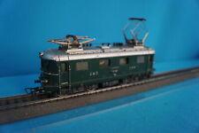 Marklin RE 800 SBB CFF Electric Locomotive Br Re 4/4 Green Version 1 1950 OVP