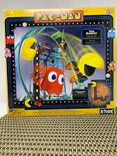 (1) Knex Pac-Man Roller Coaster Building Set - 432 Parts - Nib Unopened