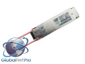 GENUINE CISCO QSFP-40G-CSR-S - 40GBASE-CSR4 QSFP MPO - LIFETIME WARRANTY