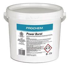 Prochem Power Burst - Carpet Prespray & Stain Remover 4k