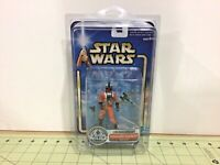 "Star Wars Celebration II ""Commander Jorg Sacul"" action figure! FREE shipping!"