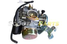 CVK Carburetor Carb Parts For 250cc 260cc 300cc Linhai Atv Quad Utility Vehicles
