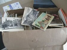 LOT DE CARTES POSTALES ANCIENNE CPA 1000 A 1200  CARTES ENV